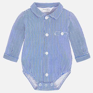 d2fe0f526 Body camisero manga larga bebé recién nacido Royal - Mayoral
