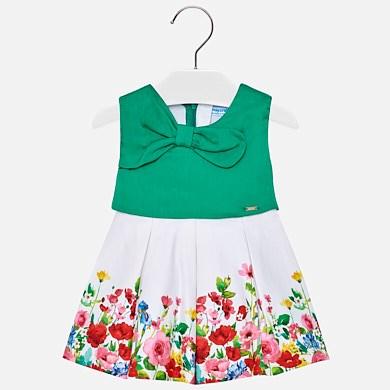 Vestidos para bebé niña - Mayoral e18fa64c2532