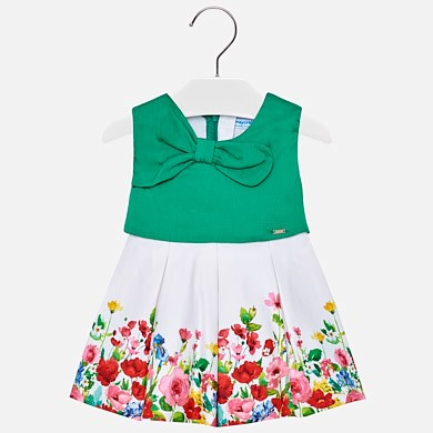 Vestidos para bebé niña - Mayoral cb52e5c2ea1