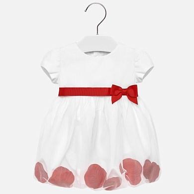 3fad64ddd Vestidos para bebé niña - Mayoral