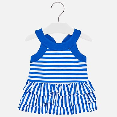 2d839b741 Vestidos para bebé niña - Mayoral