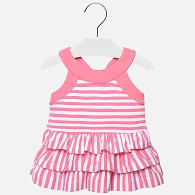 75f94a841 Vestidos para bebé niña - Mayoral