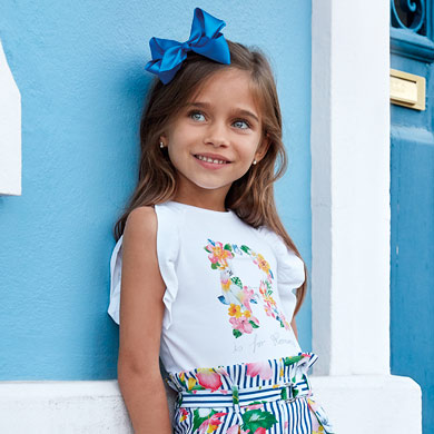 25ff06766 2 a 9 años: Moda infantil   Niña   MAYORAL