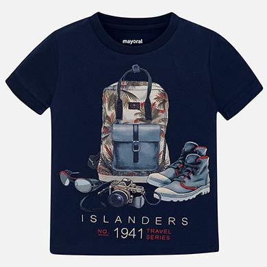 3636acf3632 Παιδικές μπλούζες | Αγόρι | MAYORAL