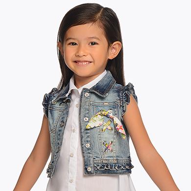 Ρούχα online  Παιδικά γιλέκα  95aa5456124