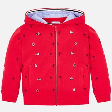 6954b331a38 Boy Hoodies and Sweatshirts   Mayoral