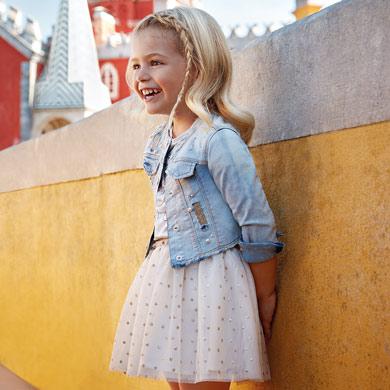 Ρούχα online  Παιδικές φούστες  c2b8c563814