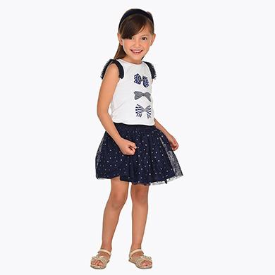 8bd034c08c9 Ρούχα online: Παιδικές φούστες | Κορίτσι | MAYORAL