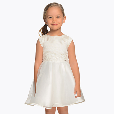 ffd10ab7439 Party dress for mini girl