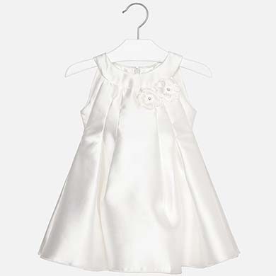 4cfb025e88d07 Sleeveless party dress for mini girl