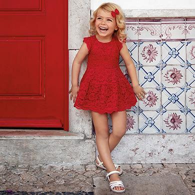 2- 9 anni  Moda infantile Bambina  853446703263