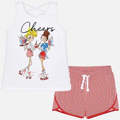 56f28732 Girl Clothing: Online Shop Girls 8 to 16 | MAYORAL