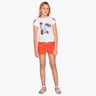 bea3c238d46 Ropa Niña: Tienda online | Chicas 8 a 16 años | MAYORAL