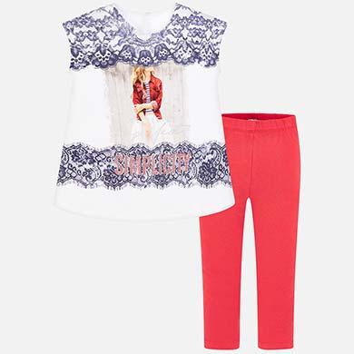 47bddd9f1c Set leggings SIMPLICITY fata