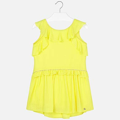 6c8a0b3118c Chiffon dress for girl