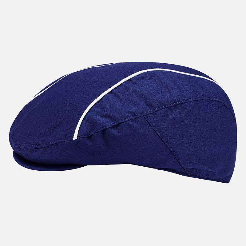f6abf8adc Beret for newborn baby Navy - Mayoral