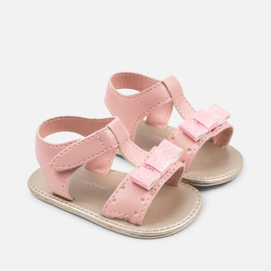 0570ebb3 Zapatos para bebé recién nacido | Niña - Mayoral