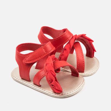 c52ef527 Zapatos para bebé recién nacido | Niña - Mayoral