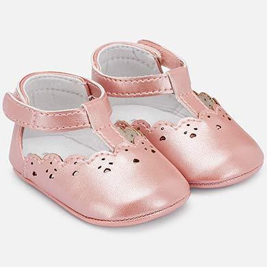 5e2791d1 Zapatos para bebé recién nacido | Niña - Mayoral