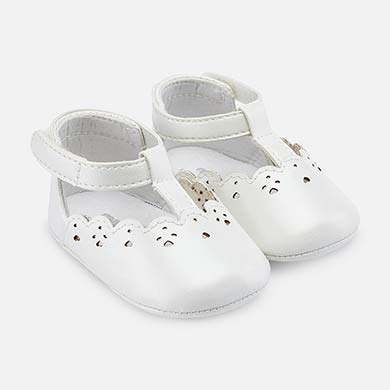 a4e77809 Zapatos para bebé recién nacido | Niña - Mayoral