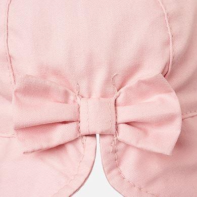 a19cc18b85 Czapka z kokardką dla dziewczynki Baby Różowy - Mayoral