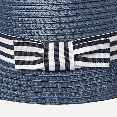 274e05b47 Hat for baby girl Navy blue - Mayoral