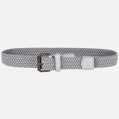 Cinturón trenzado elástico para niño d74332323567