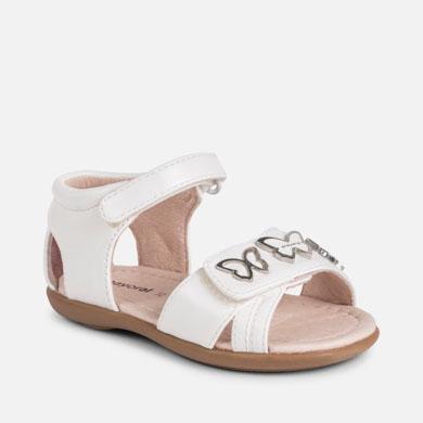 d6ae7eaf2 Zapatos para bebé niña - Mayoral