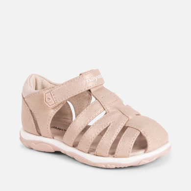910f8bdce Zapatos para bebé niña - Mayoral