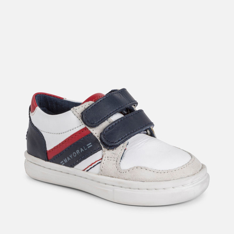 869beac6aa1c Casual trainers for baby boy White - Mayoral