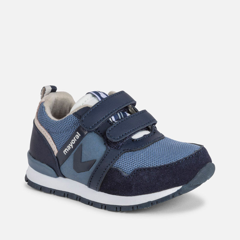 best cheap b8266 d176a Scarpe sportive bambino Azzurro