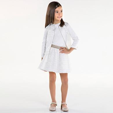 f6d45fb618 Faldas para niña - Mayoral