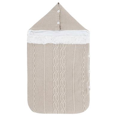 Saco de tricotosa Galleta