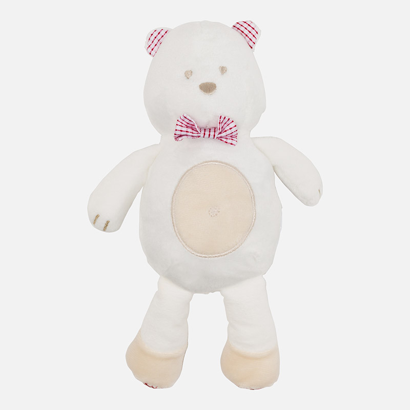 f2e242a5694 Soft toy Off white - Mayoral