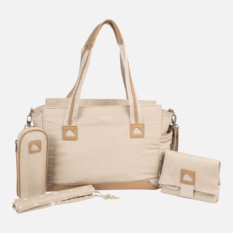 Τσάντα με αξεσουάρ Μπεζ - Mayoral a0e2aa78b58