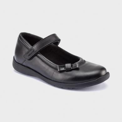 School shoes girl Black | Mayoral ®