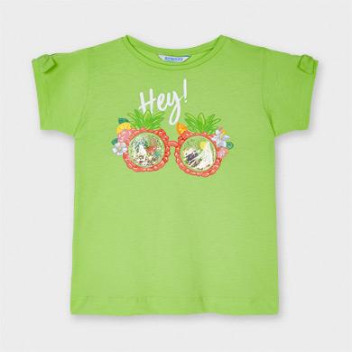mayoral T-Shirts and Tops 4070 Bambina