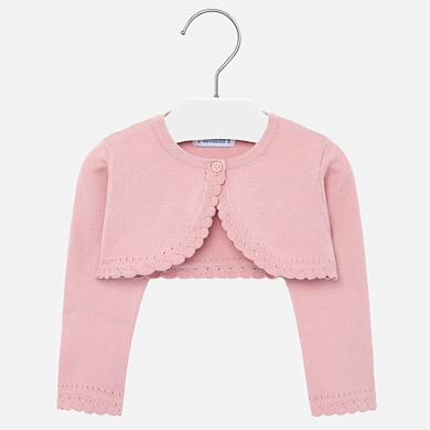 Mayoral Baby Girls Cardigan and Sweaters