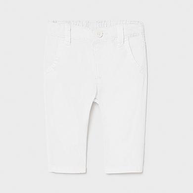 Pantalones Para Bebe Recien Nacido Nino Mayoral