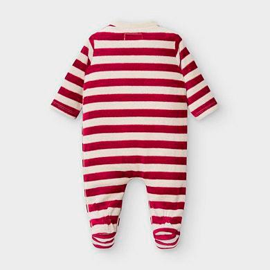 Schlafanzug Neugeborene