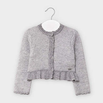 Baby girl cardigans | Mayoral