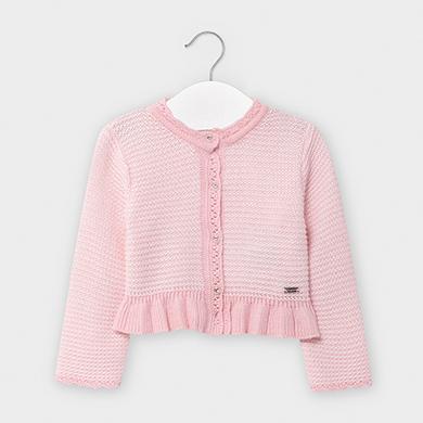 Baby girl cardigans | Mayoral