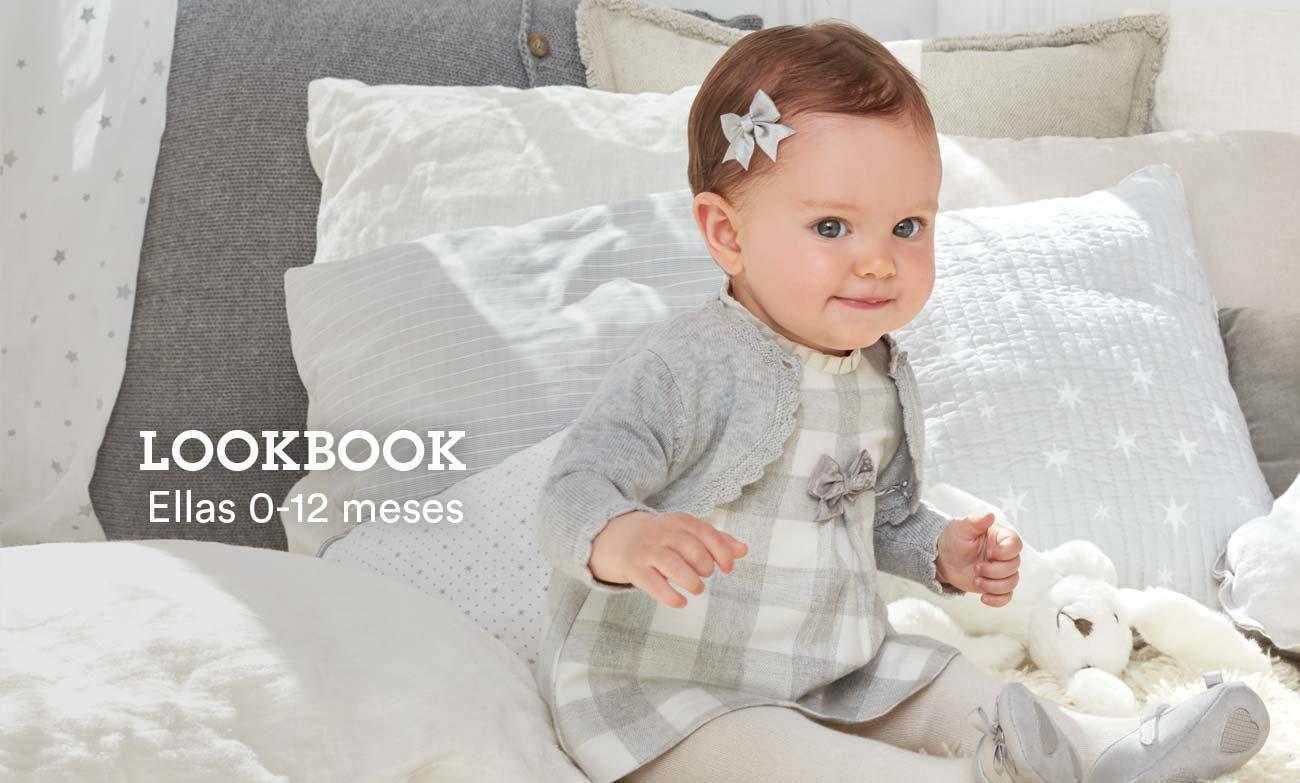 Ropa de beb reci n nacido ni a mayoral - Ropa bebe 0 meses ...