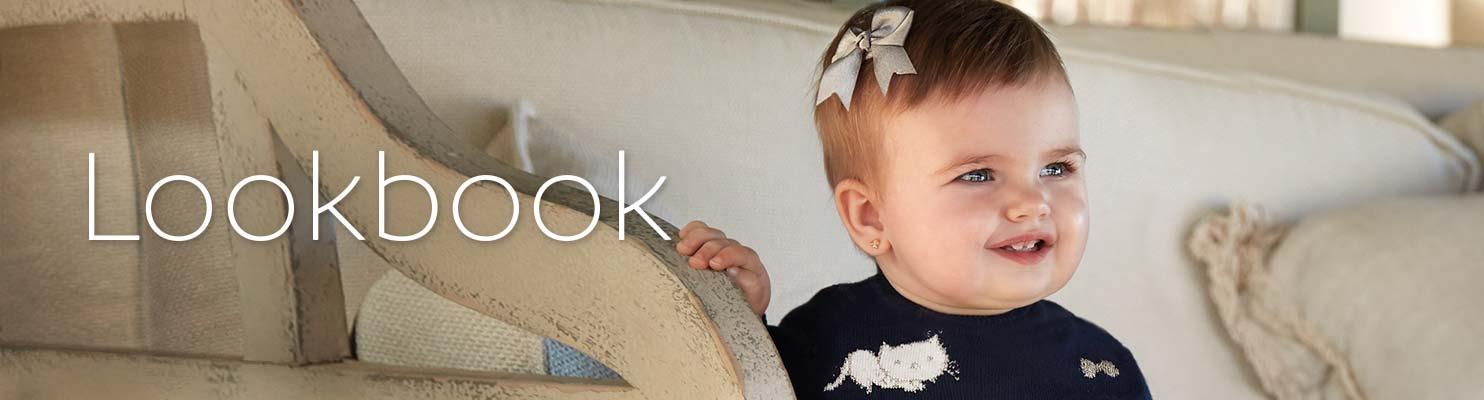 e690eedda 3 a 36 Meses: Roupas para Bebé | Meninas | MAYORAL