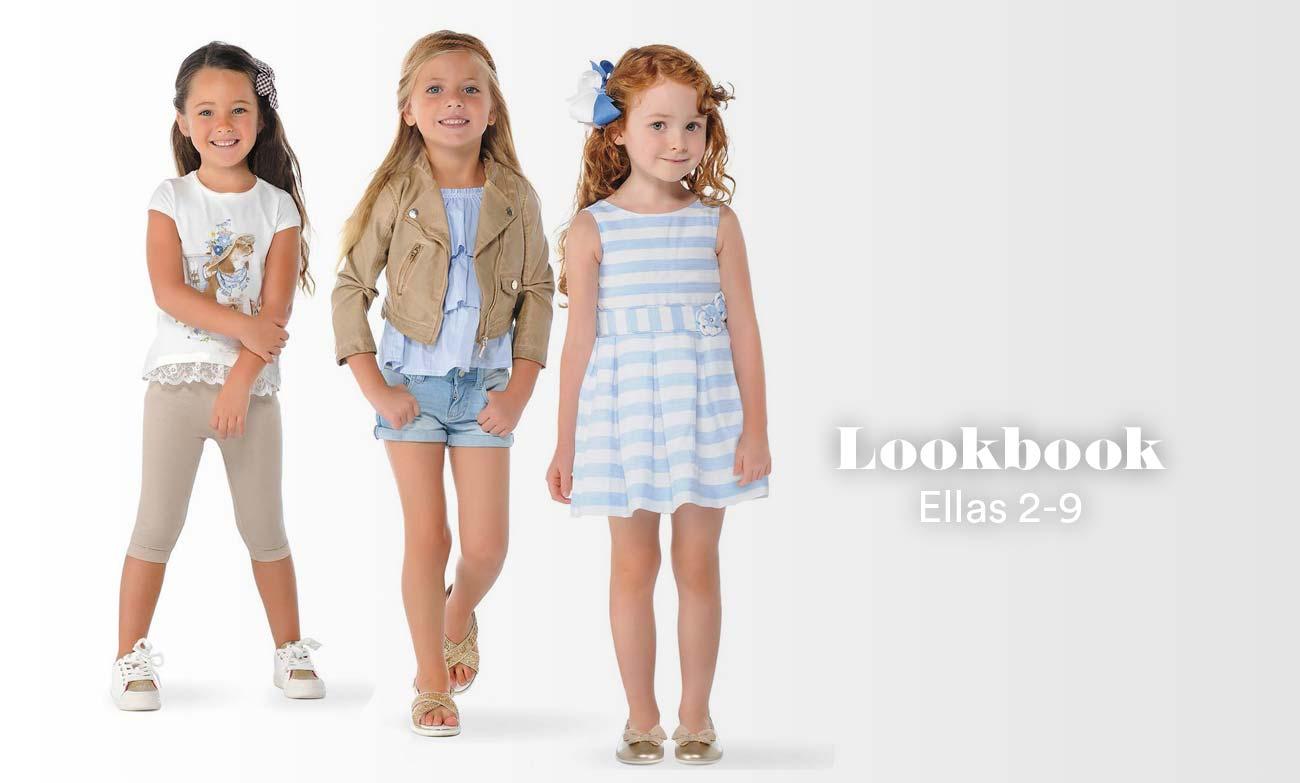 2 a 9 años: Moda infantil | Niña | MAYORAL