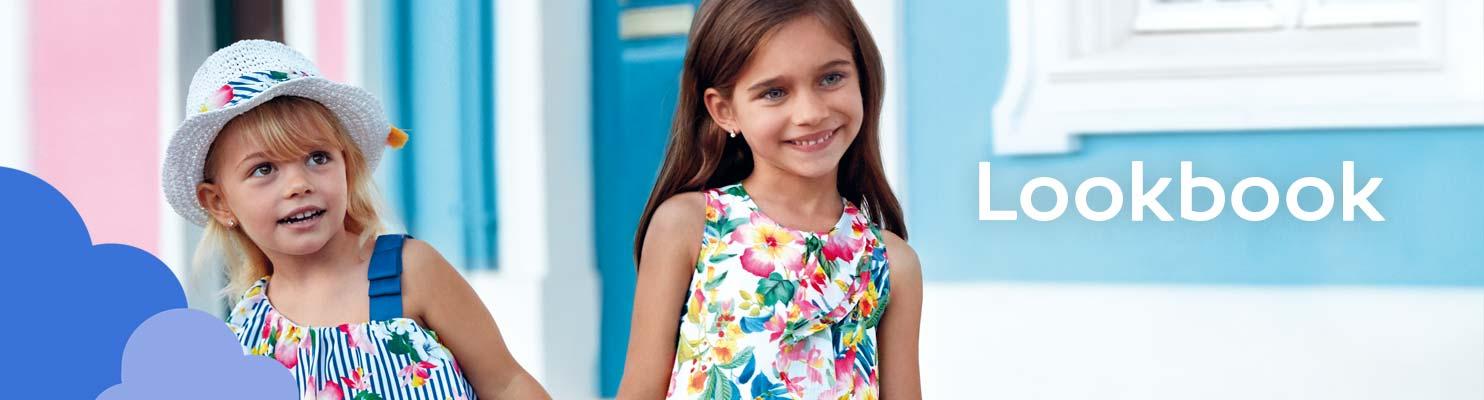 c4ca18241 2 a 9 años  Moda infantil