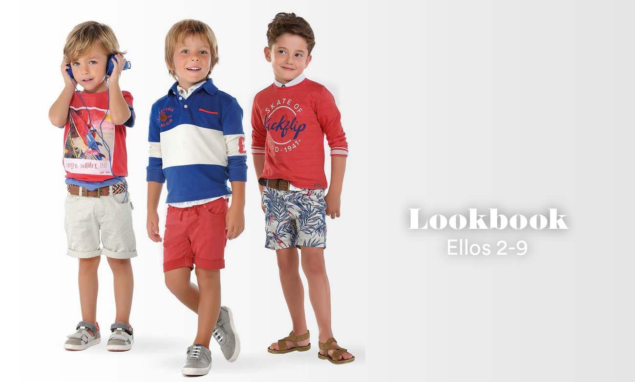2 a 9 años: Moda infantil | Niño | MAYORAL