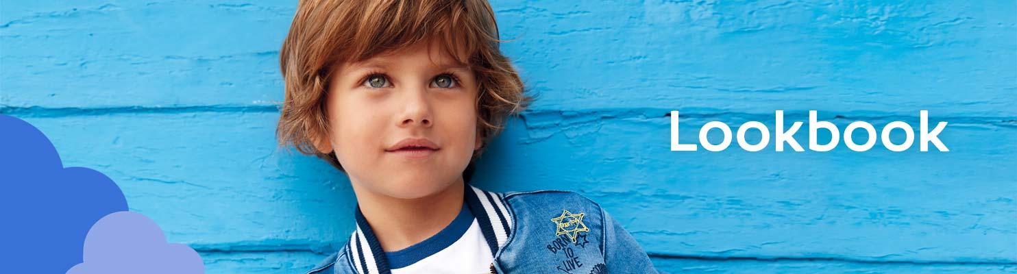 6e04ac3e1fb 2 έως 9: Παιδική μόδα | Αγόρι | MAYORAL