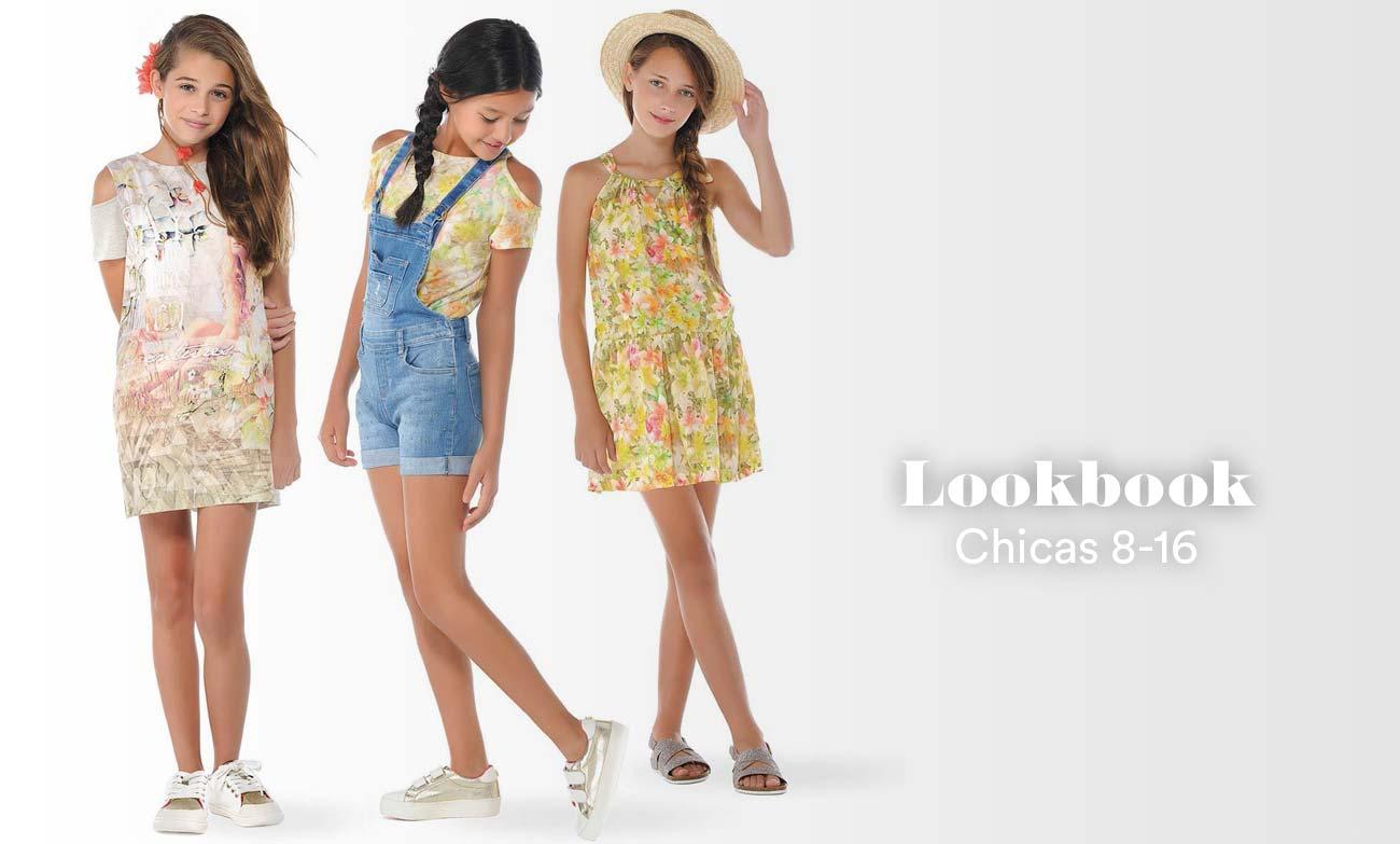 Ropa Niña: Tienda online | Chicas 8 a 16 años | MAYORAL