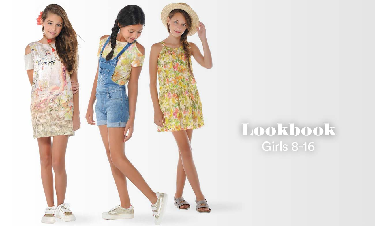 Online shopping for kids clothing